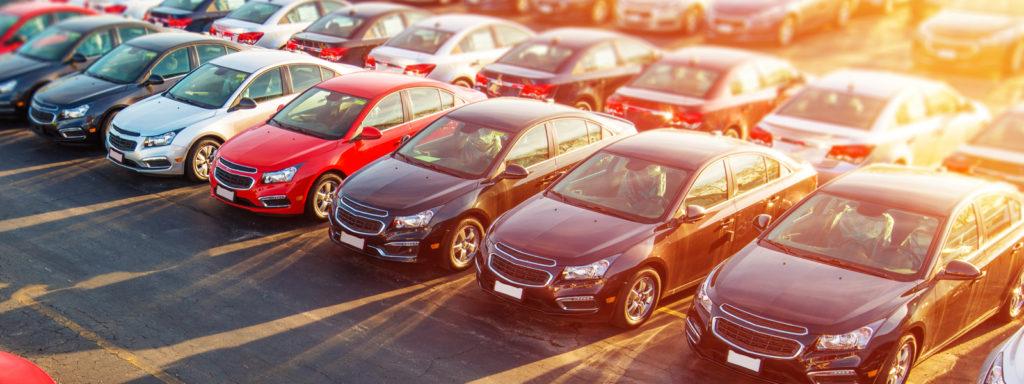 ERP Sector Automotriz ¿Cómo favorece a tu empresa? 65
