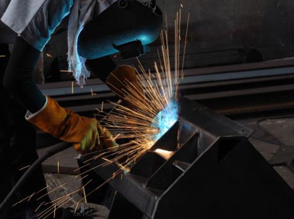 Industria metal mecanica