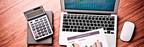 Sistema de contabilidad integral