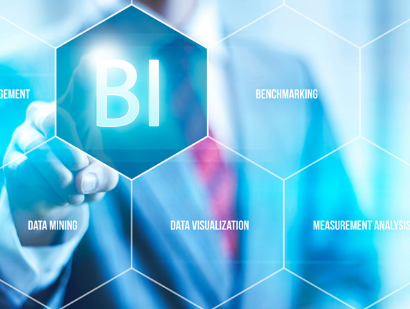 Business Intelligence ó Inteligencia empresarial