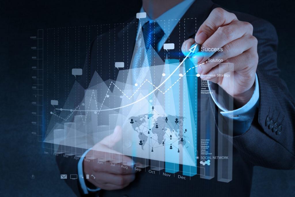 Procesos de gestión de activos empresariales 45