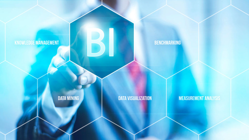 El impacto del business intelligence 40