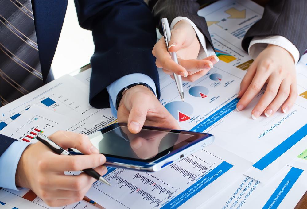 ¿Para qué sirve un sistema de contabilidad integral? 49
