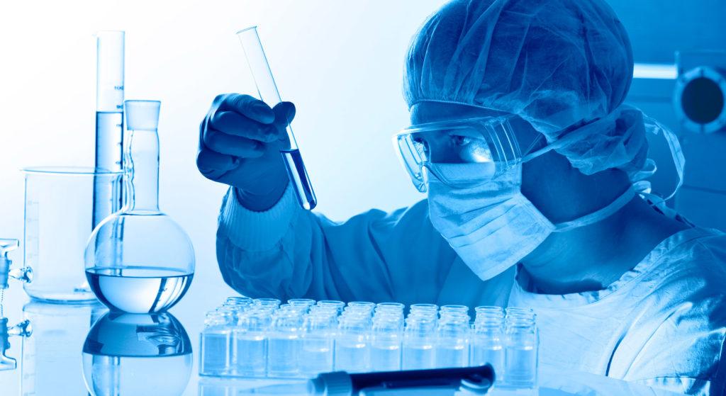 Industria farmacéutica. Sector vanguardista 47