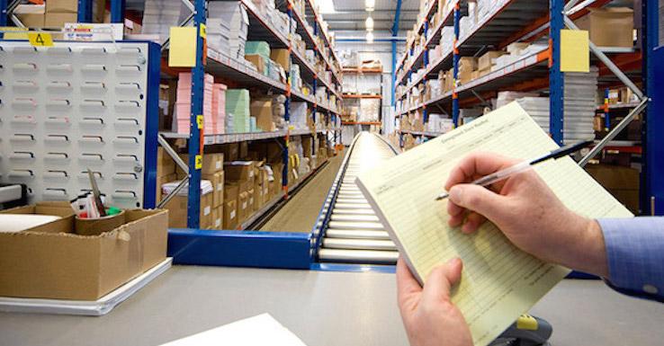 Control de inventarios. Errores más comunes y cómo evitarlos 43
