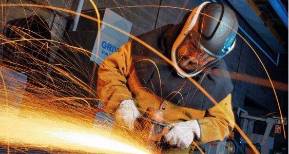 manufactura metalmecatica