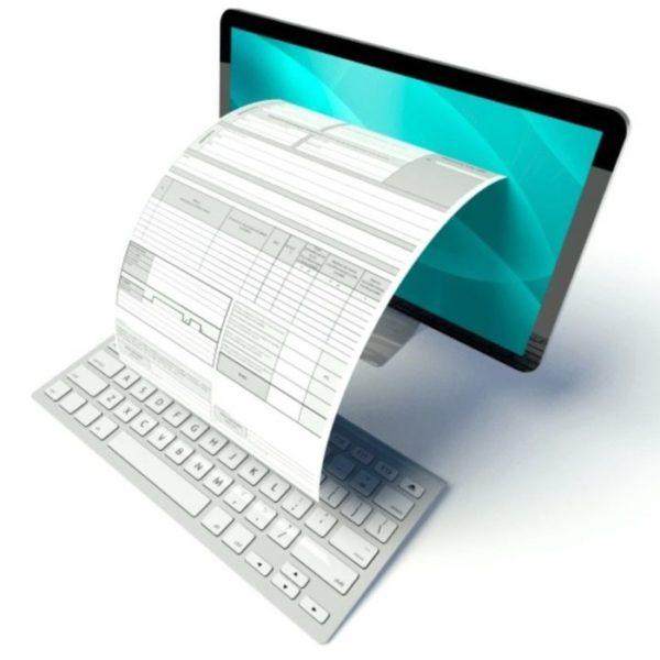 Factura electronica o CFDI