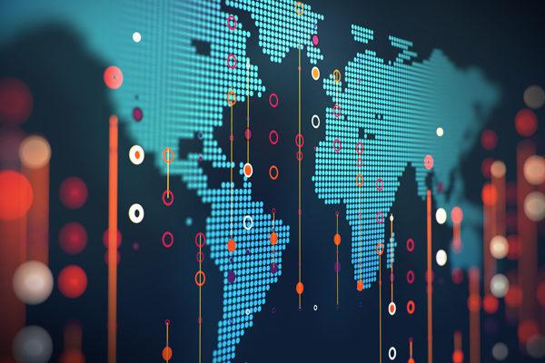 Recopilacion de datos e información, el trabajo del big data