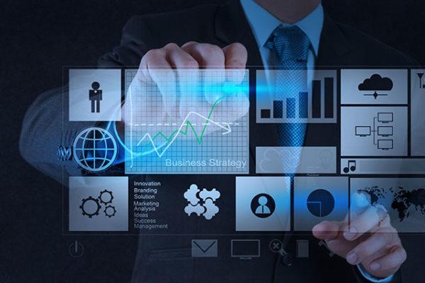 Inteligencia empresarial Visual México