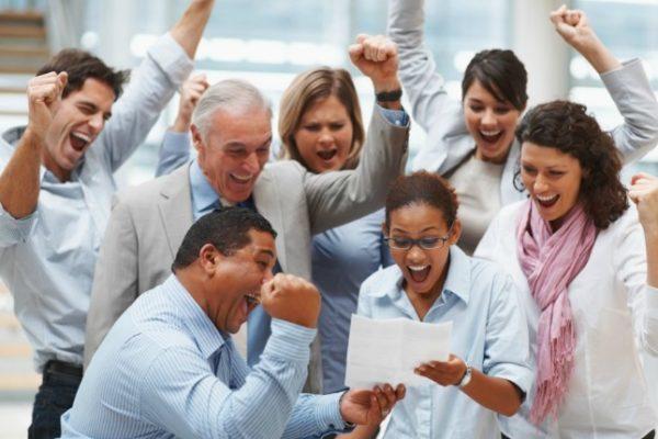 éxito cultura organizacional