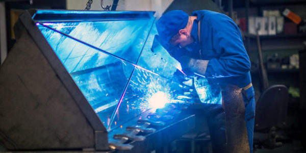 características del erp industria metalmecánica