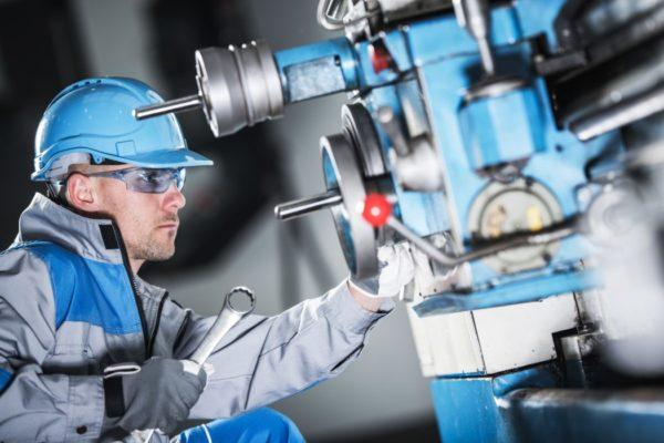 gestión de mantenimiento, con el puedes aumentar el rendimiento
