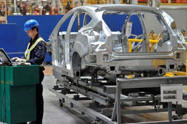 BI en la industria automotriz