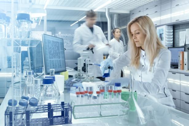 BI en la Industria farmaceutica