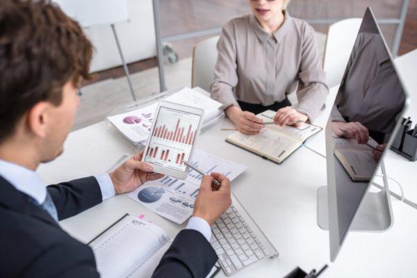 software para el área de finanzas