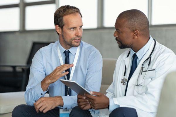 ERP farmcéutico doctores