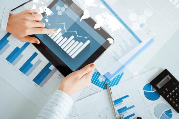 contabilidad de una empresa tecnología
