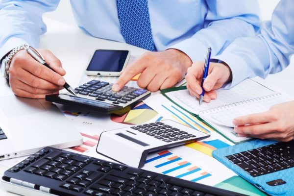 contabilidad de una empresa exitosa